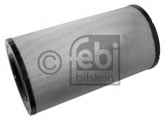 Фильтр воздушный FEBI BILSTEIN 35578 - изображение