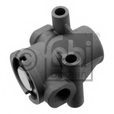 Клапан ограничения давления FEBI BILSTEIN 35586 - изображение
