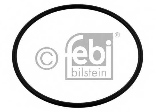 Сальник ступицы колеса FEBI BILSTEIN 35625 - изображение