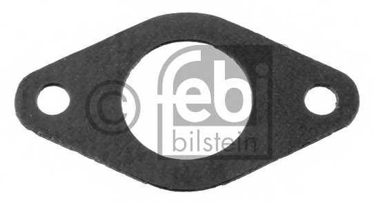 Прокладка выпускного коллектора FEBI BILSTEIN 35626 - изображение