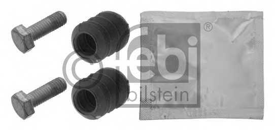Монтажный комплект, тормозной суппорт (экономичный тормоз) FEBI BILSTEIN 36050 - изображение
