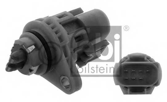 Выключатель, диапазон изменен FEBI BILSTEIN 36056 - изображение