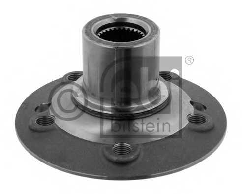 Ступица колеса FEBI BILSTEIN 36071 - изображение