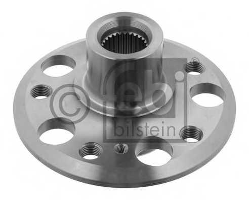 Ступица колеса FEBI BILSTEIN 36087 - изображение