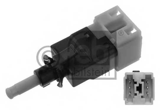 Выключатель фонаря сигнала торможения FEBI BILSTEIN 36124 - изображение