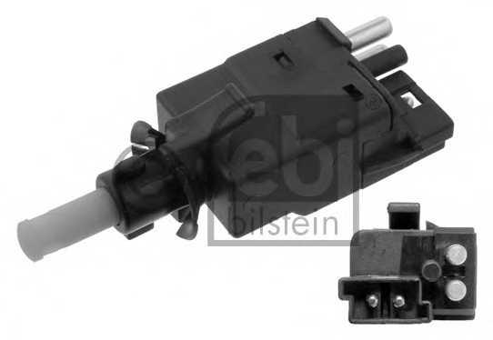 Выключатель фонаря сигнала торможения FEBI BILSTEIN 36134 - изображение
