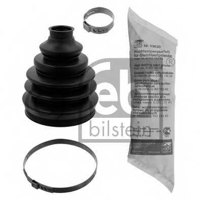 Комплект пылника приводного вала FEBI BILSTEIN 36190 - изображение