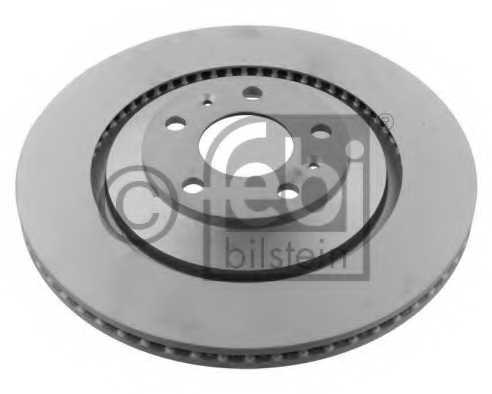 Тормозной диск FEBI BILSTEIN 36239 - изображение