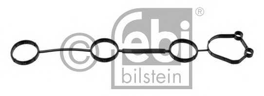 Прокладка крышки головки цилиндра FEBI BILSTEIN 36272 - изображение