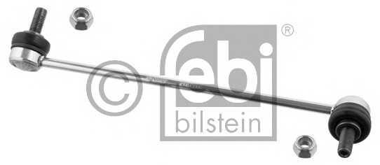 Тяга / стойка стабилизатора FEBI BILSTEIN 36302 - изображение