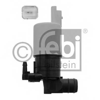 Водяной насос стеклоочистителя FEBI BILSTEIN 36333 - изображение