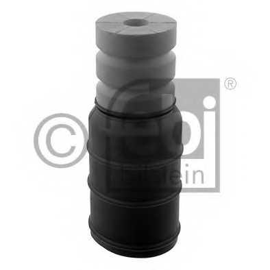 Пылезащитный комплект амортизатора FEBI BILSTEIN 36363 - изображение