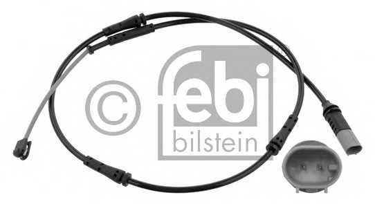 Сигнализатор износа тормозных колодок FEBI BILSTEIN 36428 - изображение