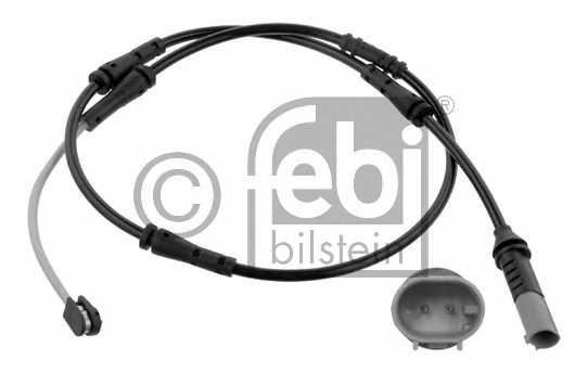 Сигнализатор износа тормозных колодок FEBI BILSTEIN 36429 - изображение