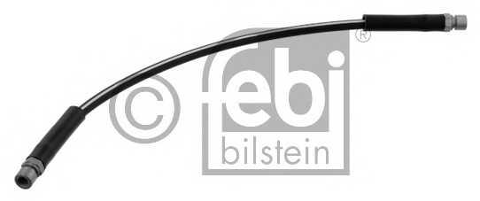 Тормозной шланг FEBI BILSTEIN 36439 - изображение