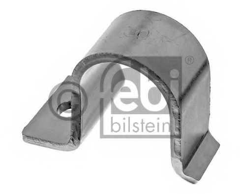 Кронштей, подвеска стабилизатора FEBI BILSTEIN 36504 - изображение