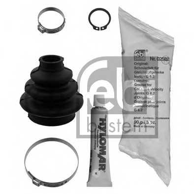 Комплект пылника приводного вала FEBI BILSTEIN 36554 - изображение
