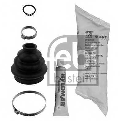 Комплект пылника приводного вала FEBI BILSTEIN 36559 - изображение