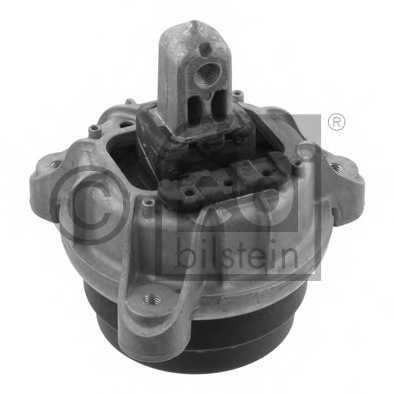 Подвеска двигателя FEBI BILSTEIN 36684 - изображение