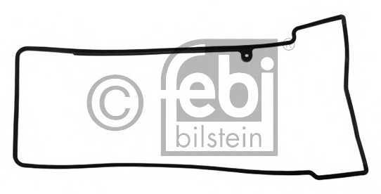Прокладка крышки головки цилиндра FEBI BILSTEIN 36708 - изображение