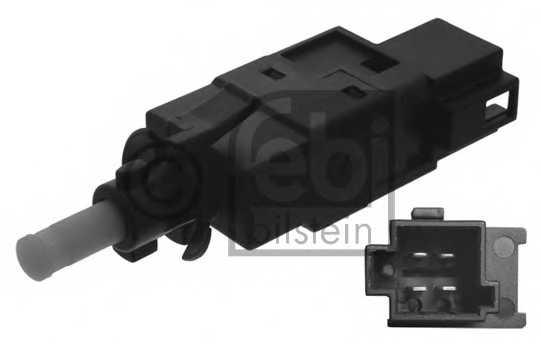 Выключатель фонаря сигнала торможения FEBI BILSTEIN 36745 - изображение