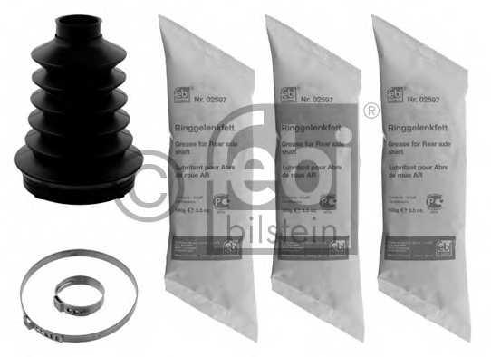 Комплект пылника приводного вала FEBI BILSTEIN 36764 - изображение