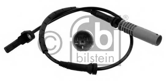 Датчик частоты вращения колеса FEBI BILSTEIN 36809 - изображение