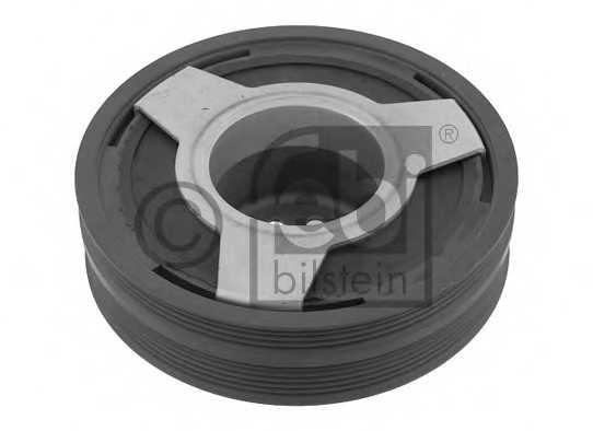 Ременный шкив коленвала FEBI BILSTEIN 36943 - изображение