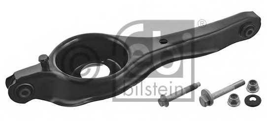 Рычаг независимой подвески колеса FEBI BILSTEIN 37000 - изображение