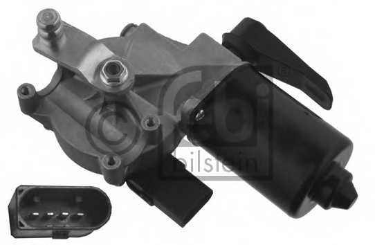 Двигатель стеклоочистителя FEBI BILSTEIN 37054 - изображение