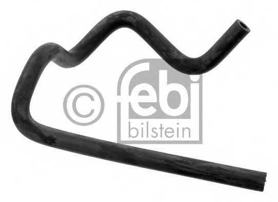 Шланг радиатора FEBI BILSTEIN 37134 - изображение