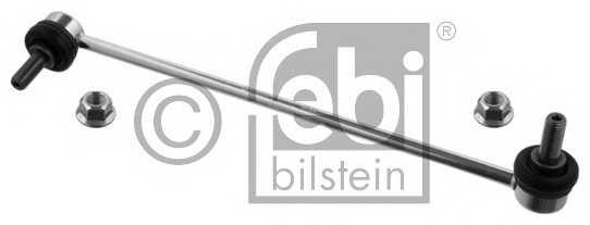Тяга / стойка стабилизатора FEBI BILSTEIN 37247 - изображение