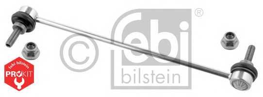 Тяга / стойка стабилизатора FEBI BILSTEIN 37305 - изображение