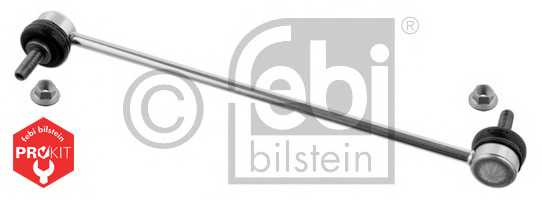 Тяга / стойка стабилизатора FEBI BILSTEIN 37309 - изображение