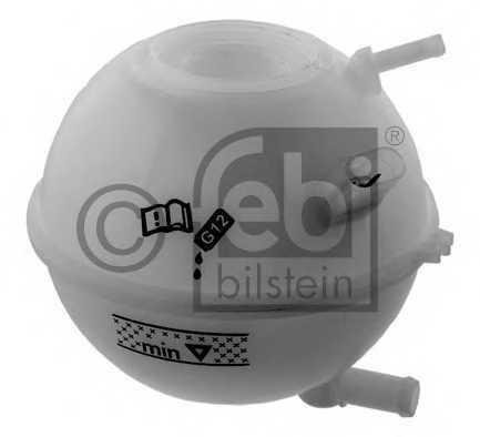 Расширительный бачек охлаждающей жидкости FEBI BILSTEIN 37324 - изображение