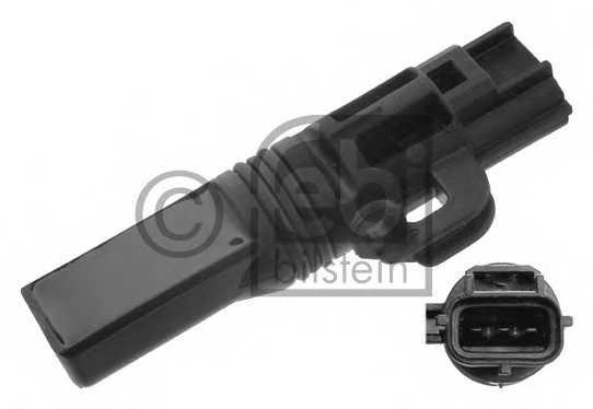 Датчик скорости FEBI BILSTEIN 37333 - изображение