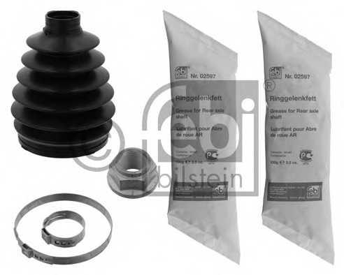 Комплект пылника приводного вала FEBI BILSTEIN 37352 - изображение