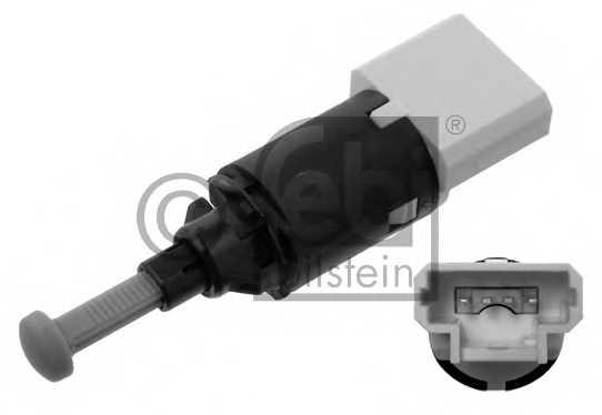 Выключатель фонаря сигнала торможения FEBI BILSTEIN 37359 - изображение