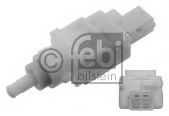 Выключатель фонаря сигнала торможения FEBI BILSTEIN 37429 - изображение