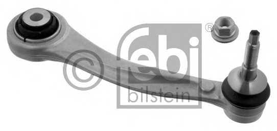 Рычаг независимой подвески колеса FEBI BILSTEIN 37452 - изображение