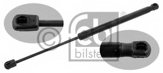 Газовая пружина (амортизатор) крышки багажника FEBI BILSTEIN 37481 - изображение