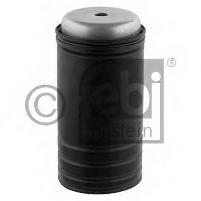Пыльник амортизатора FEBI BILSTEIN 37566 - изображение