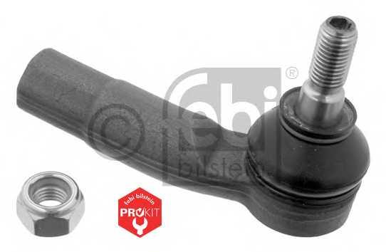 Наконечник поперечной рулевой тяги FEBI BILSTEIN 37594 - изображение