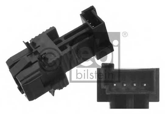 Выключатель фонаря сигнала торможения FEBI BILSTEIN 37596 - изображение