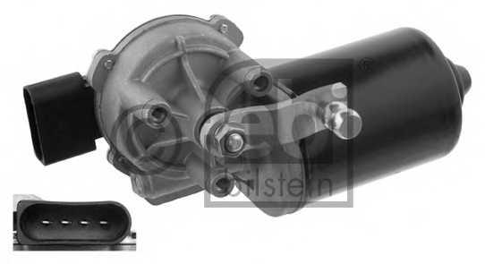 Двигатель стеклоочистителя FEBI BILSTEIN 37619 - изображение