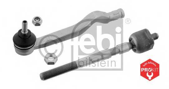 Поперечная рулевая тяга FEBI BILSTEIN 37621 - изображение
