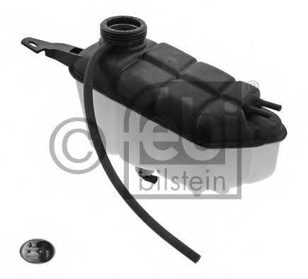 Расширительный бачек охлаждающей жидкости FEBI BILSTEIN 37646 - изображение