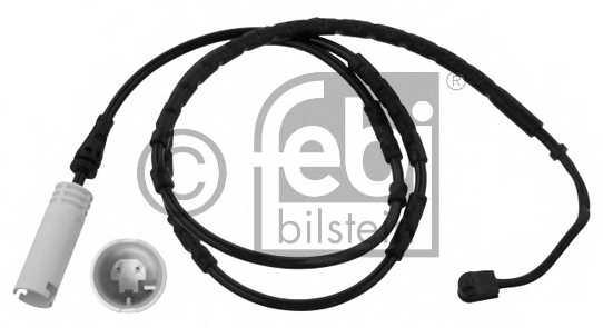 Сигнализатор износа тормозных колодок FEBI BILSTEIN 37667 - изображение