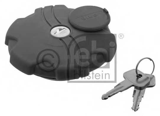 Крышка топливного бака FEBI BILSTEIN 37792 - изображение