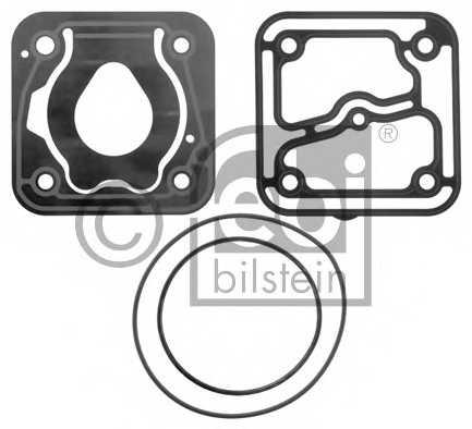 Ремкомплект, компрессор FEBI BILSTEIN 37813 - изображение